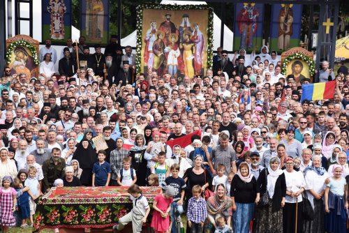 Посланица са шестог Молитвеног црквено-народног сабора у манастиру светог Николаја Мирликијског у Лозници, код Чачка 3. јуна 2018. године