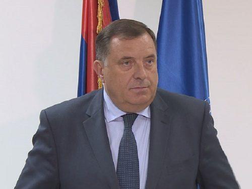 ДОДИК: Хапшење Лукајића није у јурисдикцији хрватског правосуђа