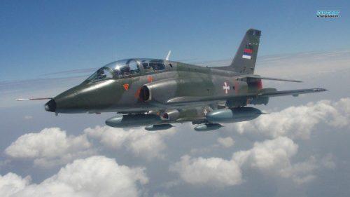 Тајна акција српских авиона Г-4 у рату против НАТО