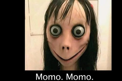 ПОСЛЕ ПЛАВОГ КИТА НОВА ХОРОР ИГРИЦА ПРЕТИ СРБИЈИ! Ако ваше дете има лутку Момо у телефону, ОДМАХ РЕАГУЈТЕ!