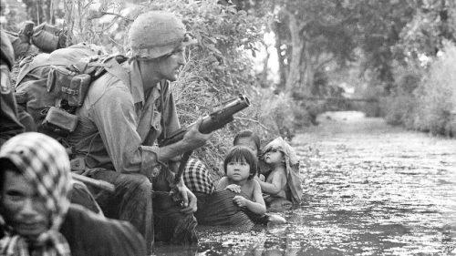 И вијетнамски рат започет је лажима
