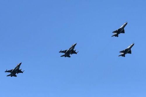"""Србија """"дубоко разочарана"""" учешћем два израелска F-16 у прослави """"Олује"""""""