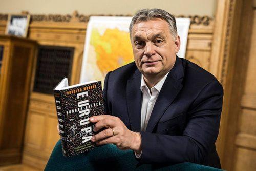 Орбан: Србија није Балкан, њен историјски интерес је да буде са конзервативном централном Европом