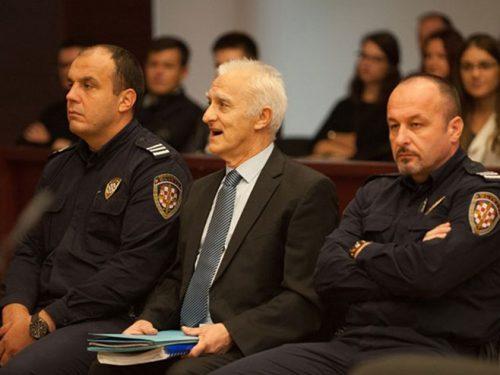ХРВАТСКА: Капетан Драган пребачен у Лепоглаву на издржавање казне