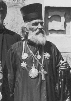 Први авион Србија је набавила преко архимандрита Михаила