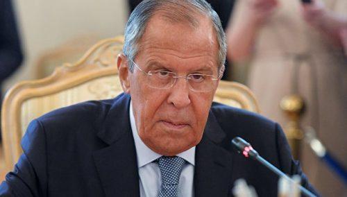 Лавров: Русија неће омогућити радост онима који желе да је искључе из Савета Европе – отиће сама
