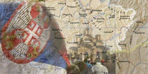 Подсећање: Откривен амерички план како извући Косово из Србије
