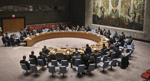 Чланови Савета безбедности УН дали су изјаву да не признају изборе у самопроглашеним републикама Донбаса заказаних за 11. новембар 2018.
