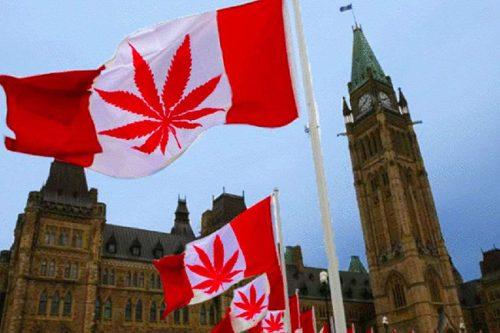 После Уругваја, и Канада потпуно легализовала продају марихуане