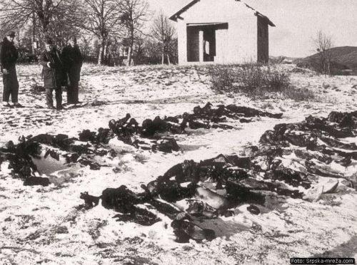 Навршава се 27 година од масовног убиства Госпићких Срба