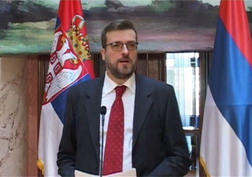 Четри питања актуелном српском режиму