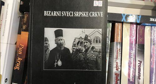 """ПОПЛАВА НОВИХ """"ДОКУМЕНАТА"""" У ЦРНОЈ ГОРИ: Створити вечни раздор са Србијом"""