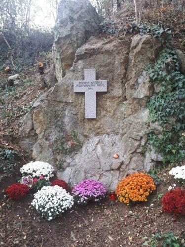 ОД МАРИЋЕВИЋА ЈАРУГЕ ДО ЛИСИЧИЈЕГ ПОТОКА – мали преглед комунистичког геноцида над Србијом