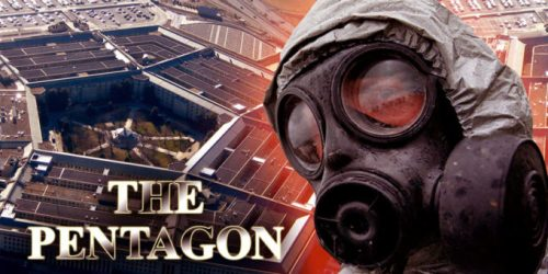 БИОЛОШКИ РАТ ПРОТИВ РУСИЈЕ: Пентагон заиграо на последњу карту у циљу очувања глобалне доминације