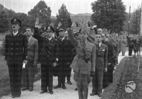 Поништење одлука Подгоричке скупштине 1941. трајало само један дан