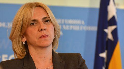Цвијановић: Ослобађање Орића показује да правосуђе у БиХ служи бошњачкој ратној политици