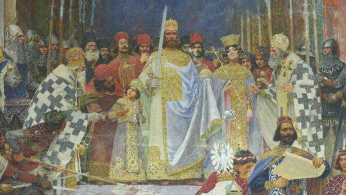 СРБИЈА НЕМА НИШТА СА ЗАПАДНИМ СКАРЕДНОСТИМА