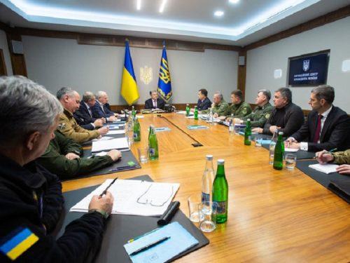 НОВЕ МЈЕРЕ УКРАЈИНЕ: Русима између 16 и 60 година забрањен улазак у Украјину