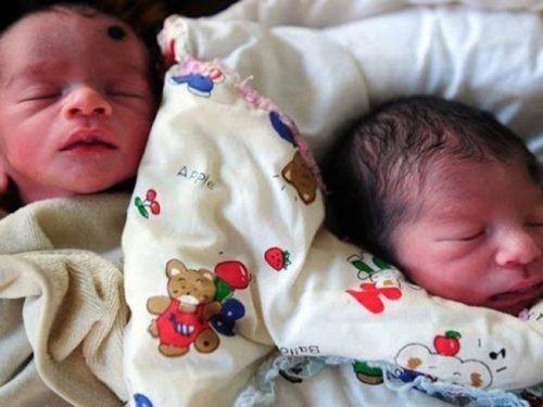 У свету се појавили први људи са вештачки измењеним генима – близнакиње Лулу и Нана