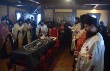 Упокојила се у Господу монахиња Агапија