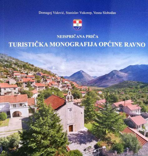 ОТИМАЊЕ СРПСКОГ НАСЉЕЂА У ТРЕБИЊСКОМ КРШУ: Монографија општине Равно – нови извор хрватских фалсификата