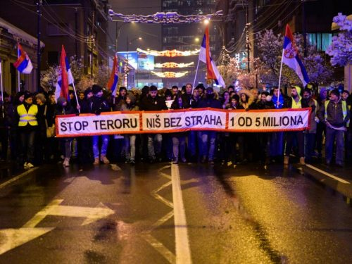 Protest-u-Nisu