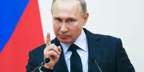 Отворено писмо Председнику Руске Федерације Владимиру Путину и братском православном народу Русије