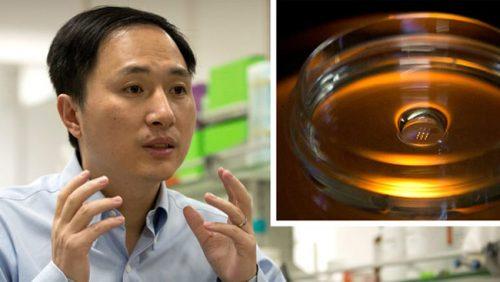 Кина потврдила рођење близанаца чију ДНК је изменио генетичар Хе Ђианкуи
