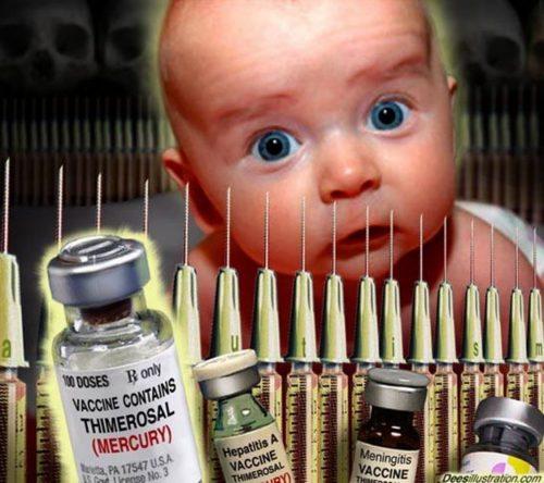 Нова влада Италије сменила све чланове здравственог саветодавног одбора након што су установили да обaвезне дечје вакцине (ММР/ ТДАП) уништавају имунитет