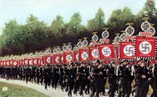 Са Хитлером се против СССР борила цела данашња Европска унија