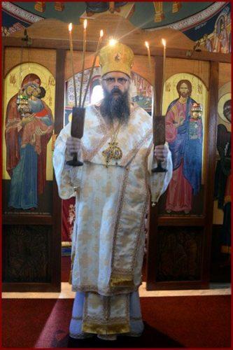 Archimandryta Maksym[1]: Teologiczne podstawy, sens istnienia i misja Eparchii Raszko-Prizreńskiej i Kosowsko-Metochijskiej na wygnaniu[2]