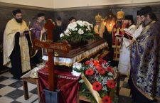 Опело и сахрана сестре Косаре Гавриловић
