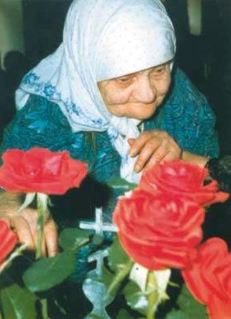 Љубушка: Животопис блажене старице Љубови (Лазарев) – књига у ПДФ-у
