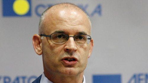 Смењен научник светског гласа – Миодраг Стојковић