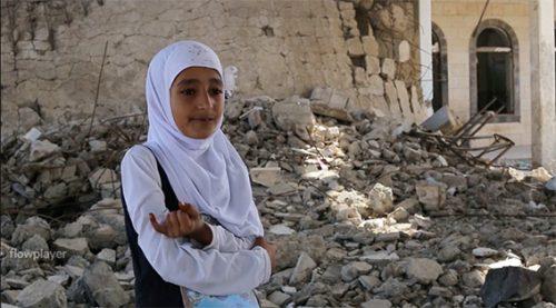 Глад у Јемену прети да избрише читаву једну генерацију