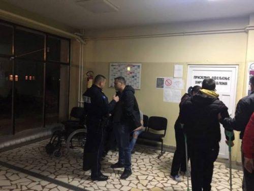 ГРУПА АЛБАНАЦА НАПАЛА СРПСКЕ МЛАДИЋЕ: Двојица седамнаестогодишњака повређена, Албанци вређали сестру једног од Србина