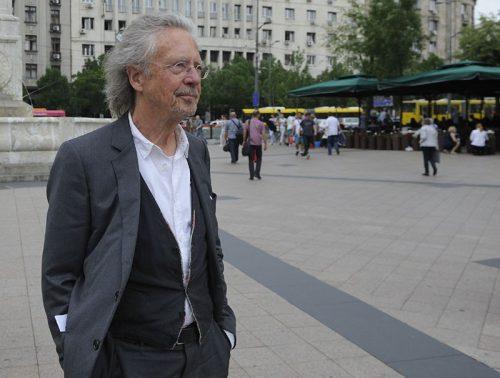 Петер Хандке: Због оних који су бомбардовали СРЈ осјећам гађење према људској врсти