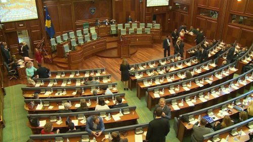 Посланик Српске листе био присутан на седници на којој се гласало о Платформи