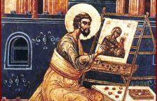 Иконопис у Епархији рашко-призренској у егзилу