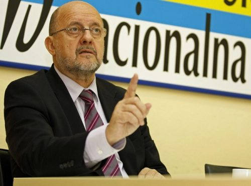 Словенија: Поднет захтев да се повуче признање Косова