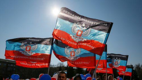"""РТ: """"Ставили сте ван закона четири милиона својих грађана"""" – Небензја о давању руског држављанства становницима Донбаса"""