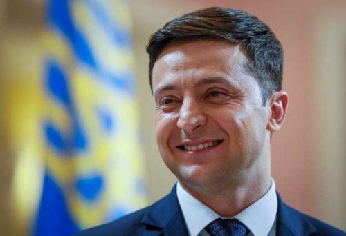 Украјина: Володимир Зеленски победио на председничким изборима, освојио 73,2 одсто гласова у другом кругу; Порошенко признао пораз