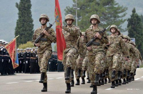 Још један ударац Србији: Војска ЦГ са Албанцима у саставу Кфора на КиМ