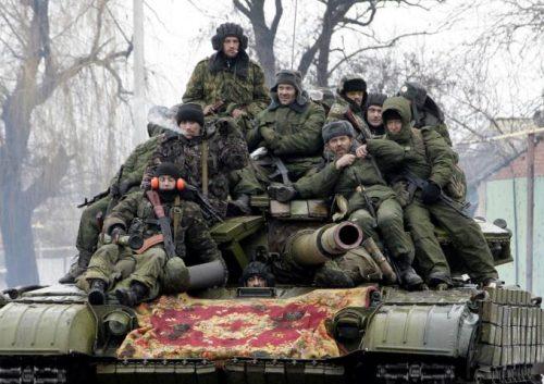 Нови круг руске историје