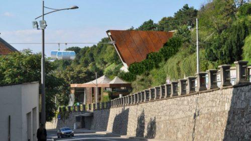 """Случај """"гондола"""": Туристичка атракција или уништавање Калемегданске тврђаве"""