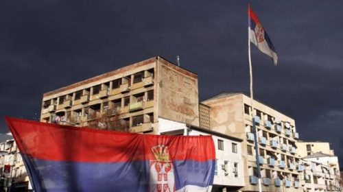 Данијел Игрец: Уступцима (Изборима) се не бори против окупације!
