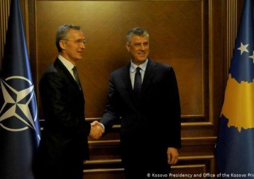 Косово и нови концепт НАТО