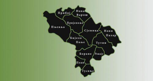 Бошњачко национално веће тражи за Санџак устав, гувернера, владу, полицију и – север Црне Горе