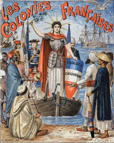 Овеи Лакемфа: Француски нео-колонијализам и експлоатација Африке