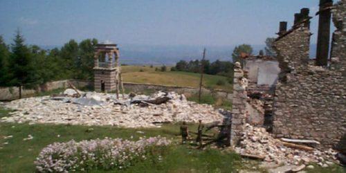Уништене српске светиње на КиМ